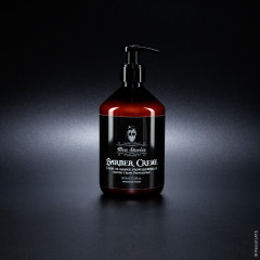 barber crème men stories 500 ml