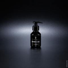 Gel de Précision Men Stories Professionnel 100ml
