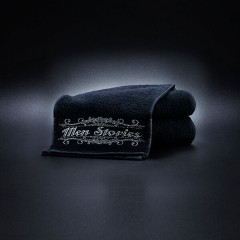 serviettes spécial barbier