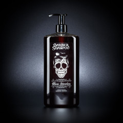 Barber Shampoo Format Technique 1 L