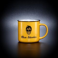 Mug Men Stories