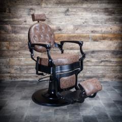fauteuil barbier CAMDEN deuxième génération
