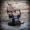 fauteuil barbier CAMDEN