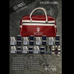 le styling bag