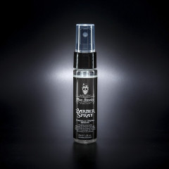 Barber Spray Purifiant, tonifiant  technique au Menthol 150ml